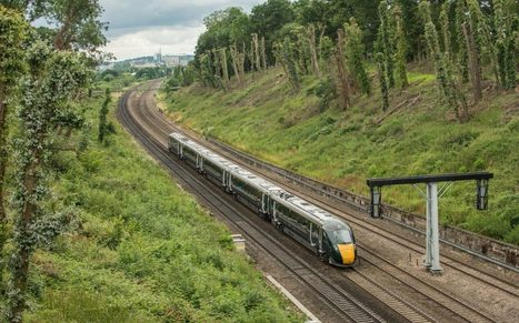 UK rail network hit by multiple cyber attacks last year | Cyber Defence | Scoop.it