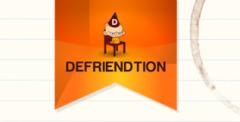 Defriendtion : troller ses amis Facebook avec classe | Médias sociaux d'Alice | Scoop.it