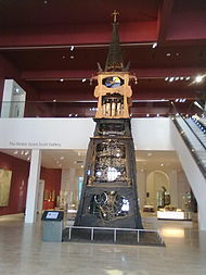 National Museum of Scotland reopens after three-year redevelopment | Museums & Wikipedia | Scoop.it