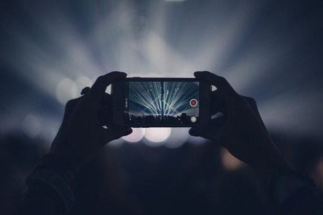 Why video is key to winning the mobile marketing war | QR Codes - Mobile Marketing | Scoop.it