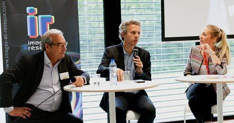 Gilles Babinet et Pascal Picq : deux regards affutés sur l'innovation - Le Mag numérique   L'innovation par les usages   Scoop.it
