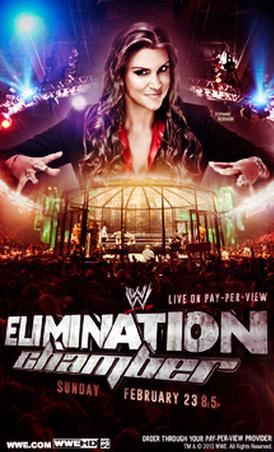 WWE Elimination Chamber 2014 Online Stream | Watch Elimination Chamber 2014 Live Streaming | NewHiTechGadgets | Scoop.it