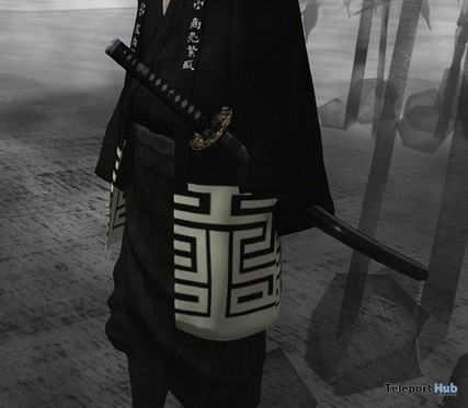 Wearable Katana Sword Group Gift by NEWCLOVER | Teleport Hub - Second Life Freebies | Second Life Freebies | Scoop.it