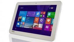 Toshiba Encore 2 | Tablet Recensioni e Confronto | Scoop.it