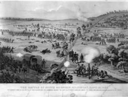 Battle Of Antietam Pictures | My Interests | Scoop.it