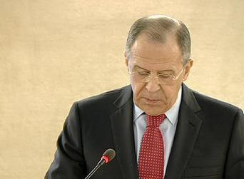 Sergei Lavrov defends Russia's position on Ukraine | Business Video Directory | Scoop.it