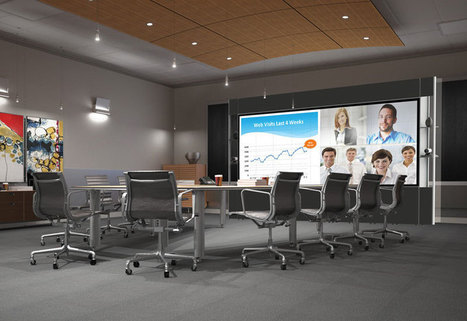 Prysm Announces Collaboration Videowall Solutions | video conferencing | Scoop.it