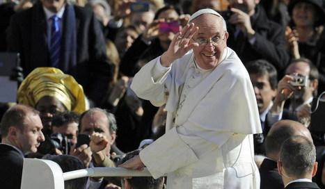 Quelque 1,5 million de personnes attendues pour la visite du pape à Rio | JMJ Rio 2013 | Scoop.it