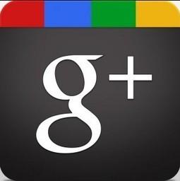 Google+ un réseau très peu social | Médias et réseaux sociaux | Scoop.it