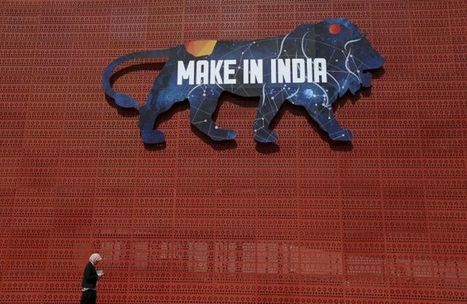 Make in India boosted FDI in India: Economic Survey | GDP Global: Investment Promotion Agencies, IPA, Foreign Direct Investment, FDI, Economic Development | Scoop.it