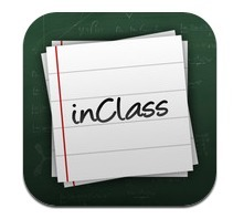 inClass - The last school app you'll ever need   Curtin iPad User Group   Scoop.it