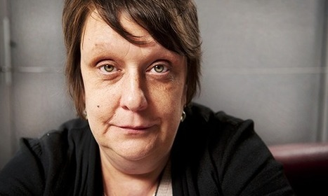 Kathy Burke interview: 'Work non-stop? That's not me' - The Guardian | esol pre-intermediate | Scoop.it