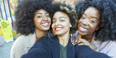 Black Women, Behold: A Website That Teaches The Power Of Self Care | African American Women and Men | Scoop.it