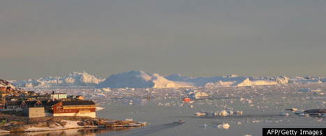 Global Warming Threatens Ancient Inuit Traditions | Eco News Bits | Aboriginal Perspectives | Scoop.it
