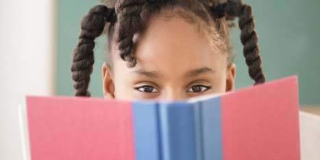 Reading Instruction and the Achievement Gap | Thinking Common Core | Scoop.it