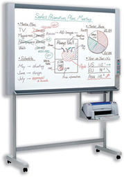 Electronic Whiteboards for hire in Brisbane | Boardroom Solutions | Scoop.it