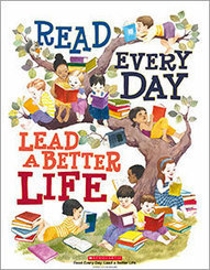 The Art of Read Every Day Lead a Better Life | Media Minutes | Scoop.it
