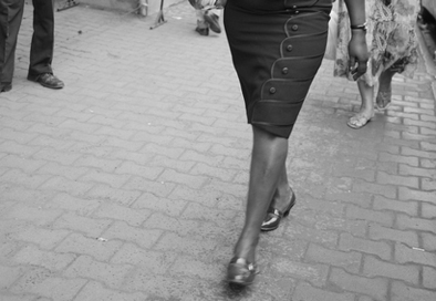 "Uganda's Anti-Pornography Bill: ""If a Woman Wears a Miniskirt, We Will Arrest Her"" 