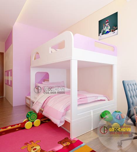 Những ý tưởng tuyệt vời cho phòng ngủ chung cư | Royal City | Thiết kế nội thất chung cư RoyalCity | Scoop.it