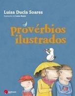 Provérbios ilustrados | Livros no catalivros | Scoop.it