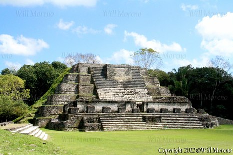 ALTUN HA (water of the rock) a documentary expedition to the Mayan pyramids of Belize | Belize in Photos and Videos | Scoop.it