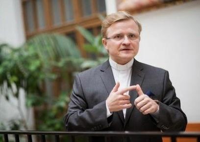 Dve teologické fakulty majú staronových dekanov | Správy Výveska | Scoop.it