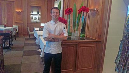 Portes ouvertes au Taillevent pour la Fête de la Gastronomie | Fête de la Gastronomie 23 au 25 sept. 2016 | Scoop.it