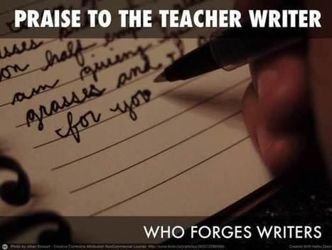 Hacking Our Writing | Metawriting | Scoop.it