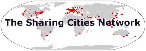 Rejoignez le réseau des villes collaboratives - You make me share | Consommation collaborative | Scoop.it