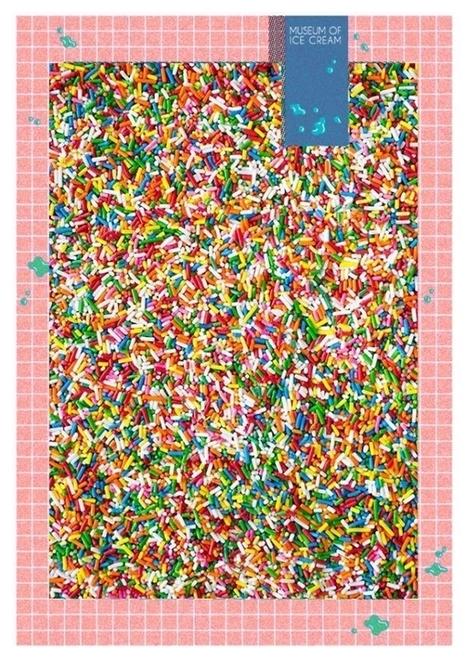New York : un musée de la crème glacée aussi éphémère qu'un esquimau. | MILLESIMES 62 : blog de Sandrine et Stéphane SAVORGNAN | Scoop.it