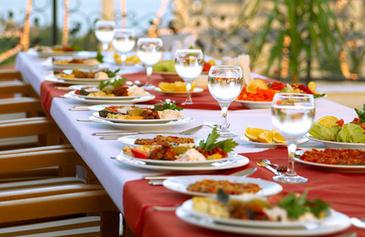 Comment dresser une jolie table ? Les règles élémentaires et les éléments de décoration | Décoration & Bricolage | Scoop.it