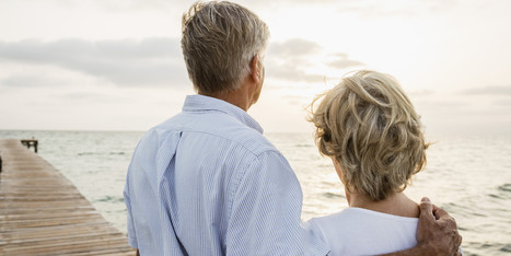 17 Lessons Divorce Teaches You About Marriage - Huffington Post | Save The Marriage | Scoop.it