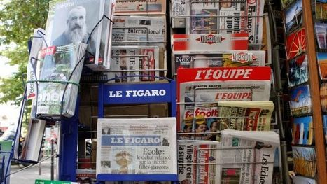 Transformez votre boîte aux lettres en kiosque de partage | Les médias face à leur destin | Scoop.it