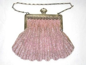 Le Borse Di Poppy-borse fatte a mano: vintage beaded purse | Sapore Vintage | Scoop.it