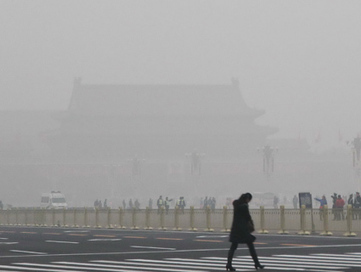 """Cleaner Air From Tackling Climate Change """"Would Save Millions of Lives"""" 