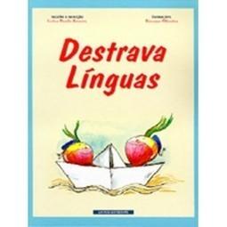 Destrava Línguas, Luísa Ducla Soares   olivia correia   Scoop.it