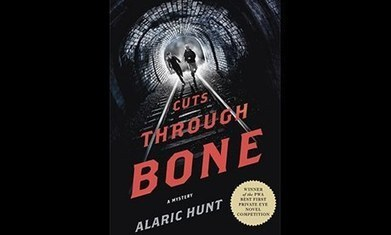 Crime novel by murderer wins literary award - The Guardian | WRAP Sheet | Scoop.it