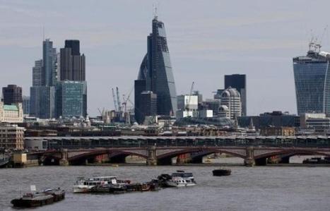 Pourquoi Londres est devenu le nouveau paradis pour blanchir son argent | Think outside the Box | Scoop.it