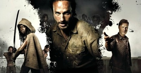 Scott Gimple To Take Over as 'Walking Dead' Showrunner | Comic Books | Scoop.it