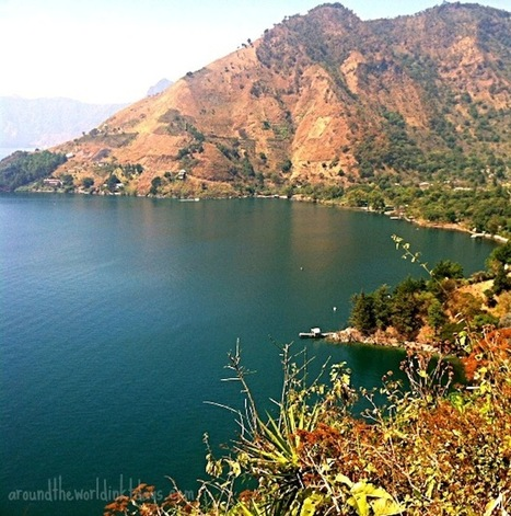 Food and Adventure Guide to Lake Atitlan, Guatemala   Retire Guatemala   Scoop.it
