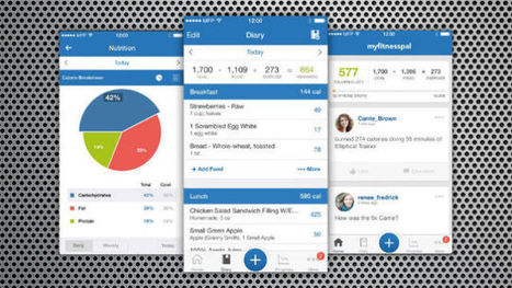 The Best Apps that Integrate with iOS 8's Healthkit | Digitized Health | Scoop.it