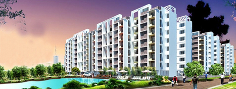 Purva High Crest | New Residential Property in India | Scoop.it