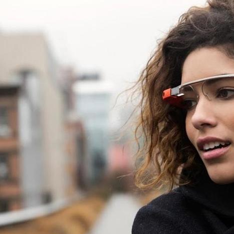 I, for One, Welcome Our Google Glass-Wearing Cyborg Overlords | leapmind | Scoop.it