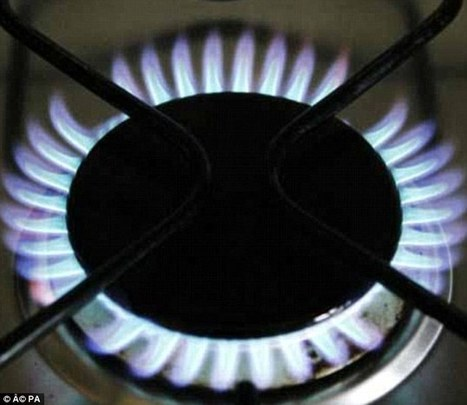 Energy firms accused of failing to pass on up to £130 a year | Economics | Scoop.it