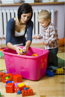 Love and Play: The Gift Children Want Most! | Early Brain Development | Scoop.it