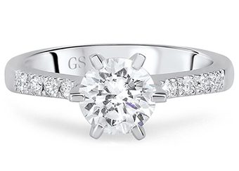 GS Diamonds - Best Engagement Diamond Rings Tips You Will Read Toda   The Knowledge and Ideas You Must Know About Engagement Diamond Rings   Scoop.it