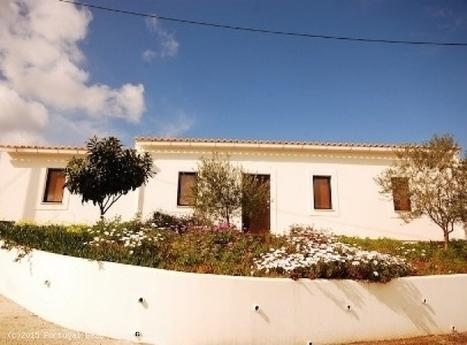Farm with 2 houses and pool near Tavira, Tavira | Portugal Best Properties | Scoop.it
