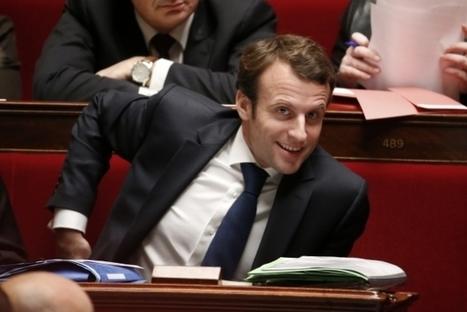 Emmanuel Macron rejette la proposition du P-DG de la Fnac | Infocom | Scoop.it