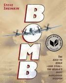 Salem Public Library Catalog - Bomb : the race to build and steal the world's most dangerous weapon / Steve Sheinkin. | Fun Facts! : A Guide to Award-Winning Nonfiction | Scoop.it