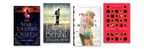 36 Mature Reads for Older Teens   Young Adult Novels   Scoop.it